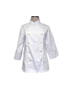 Jacket Sweet Pastry Combi kitchen