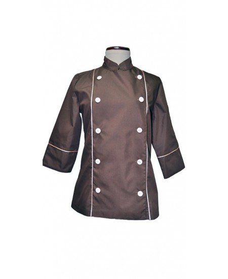 Jacket Sweet Combi Brown kitchen