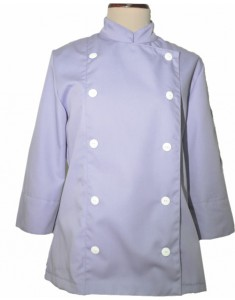 Sweet Jacket jacket kitchen Lila