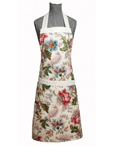 Vintage apron Betty